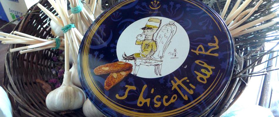 Biscotti del Re