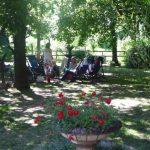 Chiacchiere-in-giardino
