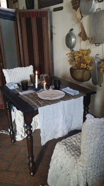 tavolino romantico